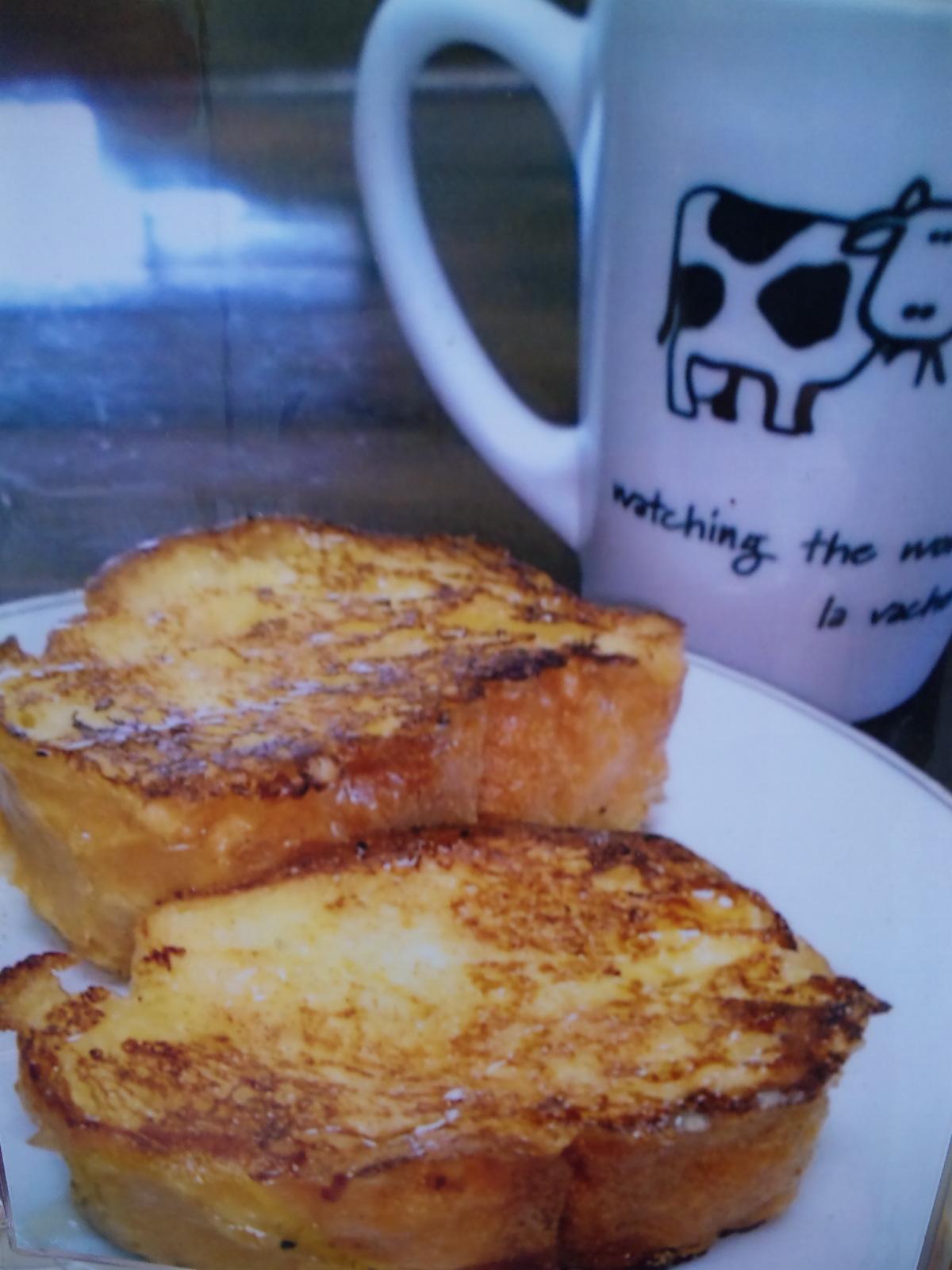 フレンチトーストの画像 p1_40